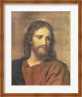 Christ At Thirty Three Fine-Art Print