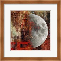 To The Moon And Beyond Fine-Art Print