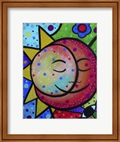 Sun And Moon Lovers Fine-Art Print