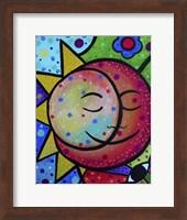 Sun And Moon Lovers Fine-Art Print