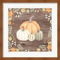 Autumn Offering II Dark Fine-Art Print