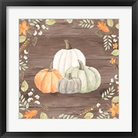 Autumn Offering I Dark Fine-Art Print