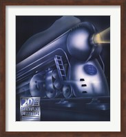 20th Century Limited Fine-Art Print