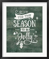Season to be Jolly Fine-Art Print