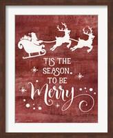 Season to be Merry Fine-Art Print