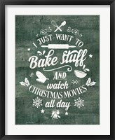 Bake Stuff Fine-Art Print