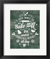 Bake Stuff Fine-Art Print