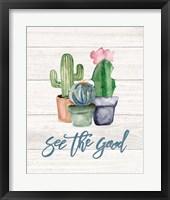 See the Good Fine-Art Print