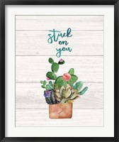 Stuck on You Fine-Art Print