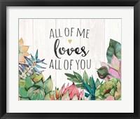 All of Me Fine-Art Print