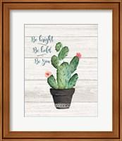 Be Bright Fine-Art Print