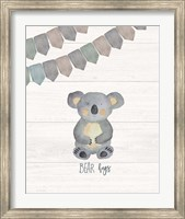 Bear Hugs Fine-Art Print