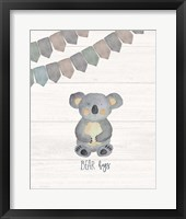 Bear Hugs Fine-Art Print