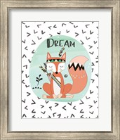 Dream Fox Fine-Art Print