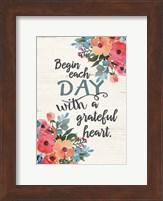Grateful Day Fine-Art Print