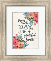 Grateful Day Fine-Art Print