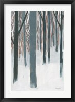Winter Woods Fine-Art Print