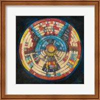 Kachina Basket Fine-Art Print
