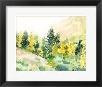 Snowbird Fall Fine-Art Print