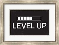 Level Up Fine-Art Print