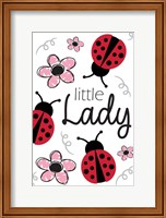 Little Lady Fine-Art Print
