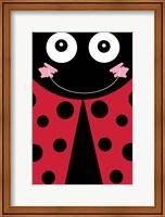 Lady Bug Fine-Art Print