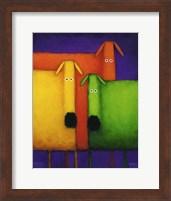 Celebrating Diversity II Fine-Art Print