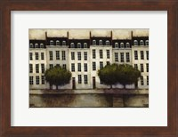 Paris on the Seine Fine-Art Print