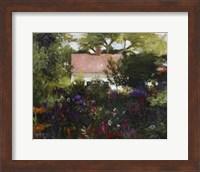 The Upper Garden Fine-Art Print