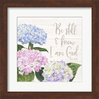 Abundant Blooms I Fine-Art Print