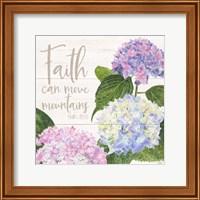 Abundant Blooms III Fine-Art Print