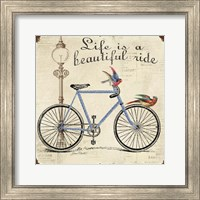 Life is a Beautiful Ride Fine-Art Print