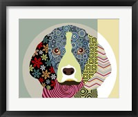 Beagle Dog III Fine-Art Print