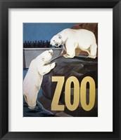 Zoo Fine-Art Print