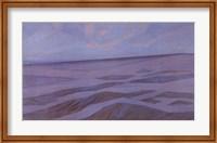 Duinlandschap Fine-Art Print