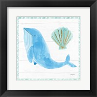 Mermaid Friends VII Fine-Art Print