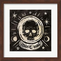 Mystical Halloween Wood III Fine-Art Print