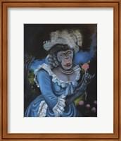 Mary Anne Fine-Art Print