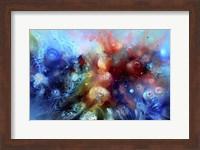Alien Flower Fine-Art Print