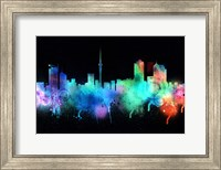 Cityscape 6 Fine-Art Print
