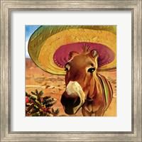 Fiesta Mule Fine-Art Print