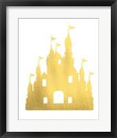 Castle Fine-Art Print