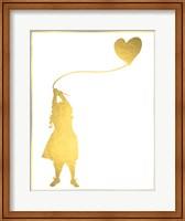 Balloon Heart Fine-Art Print