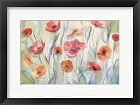Anemone Poppies Fine-Art Print