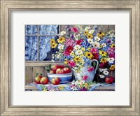 From a Country Garden Fine-Art Print