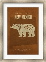 NM State of the Union Fine-Art Print