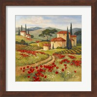 Tuscan Dream II Fine-Art Print