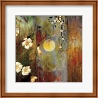 Whisper Forest Moon I Fine-Art Print