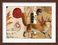 Autumn Fox Fine-Art Print