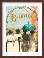 Beauties Fine-Art Print